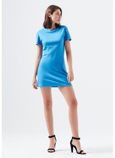 Mavi Elbise Mavi